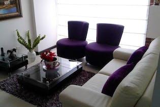 Apartamento en venta en Cedro Golf con acceso a Solarium
