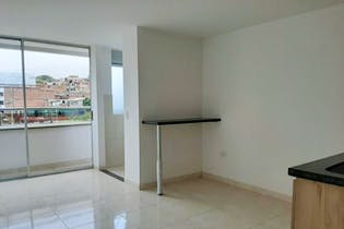 Apartamento en venta en Independencia, 64m²