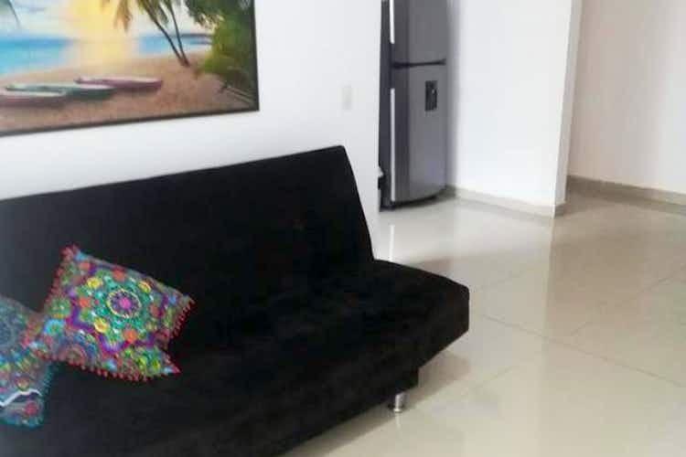 Portada Apartamento en venta en Virgen del Carmen de tres habitaciones