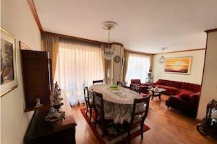 Apartamento en venta en Mazurén de 2 hab.