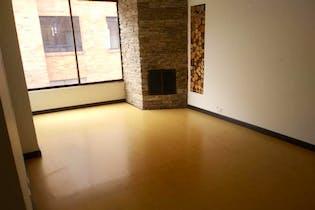 Apartamento en venta en Bella Suiza Usaquén de 58m²