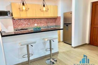 Apartamento en venta en El Poblado de 69m² con Piscina...