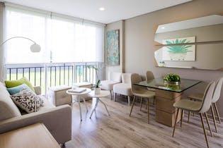 Mawí, Apartamentos nuevos en venta en Britalia con 3 habitaciones