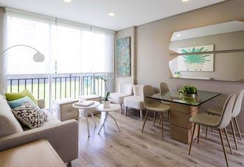 Mawí, Apartamentos en venta en Britalia con 59m²