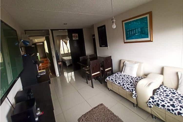 Portada Apartamento en venta en Bolivia de 3 habitaciones