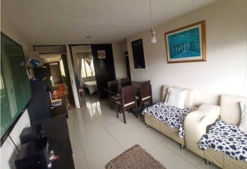 Apartamento en venta en Bolivia de 3 hab.
