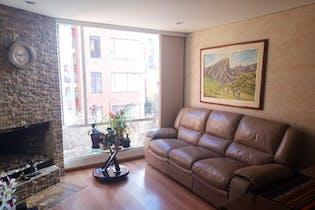 Apartamento en venta en Bosque Calderón de 3 alcobas