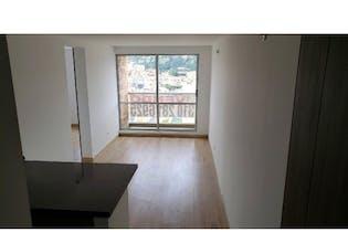 Apartamento en venta en Suba de 2 habitaciones