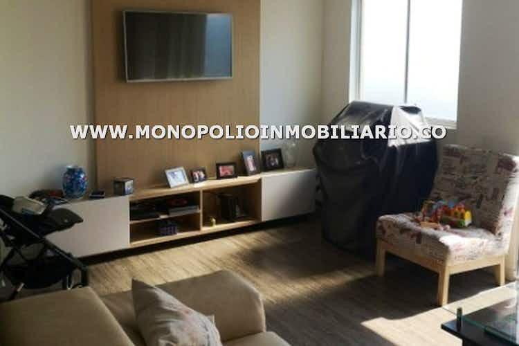 Portada Apartamento en venta en Suramérica de tres habitaciones