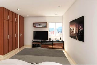 Manhattan, Apartamentos en venta en Casco Urbano Caldas 72m²
