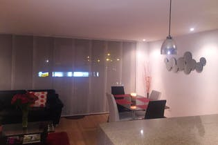Apartamento en venta en San Patricio de 63m²