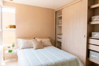 Proyecto nuevo en Cerro Claro, Apartamentos nuevos en Niquía con 2 habitaciones