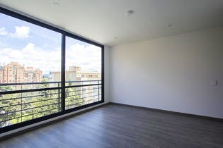 Apartamento en venta en Usaquen 115m²