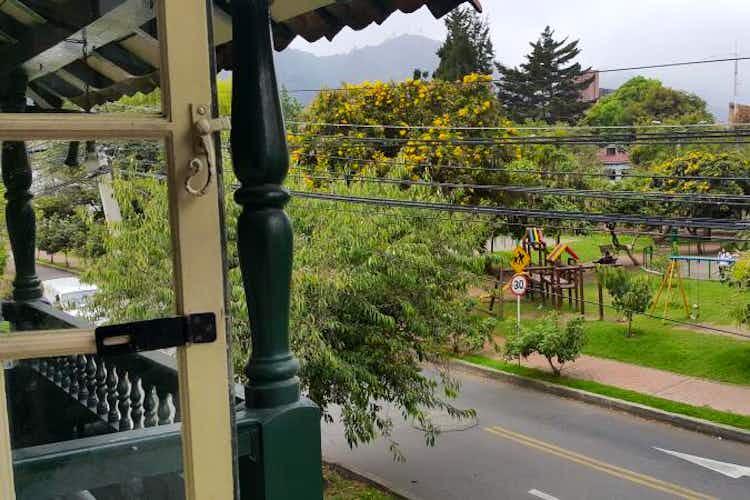 Portada Casa En Venta En Bogota Teusaquillo