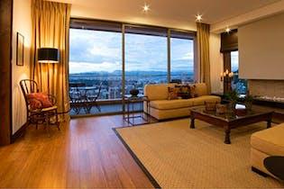 Apartamento en venta en Usaquen con acceso a Gimnasio