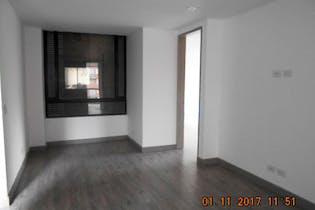Apartamento en venta en Ciudad Salitre Occidental de tres habitaciones