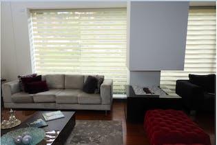 Casa en venta en Barrio Niza de 338mts, tres niveles