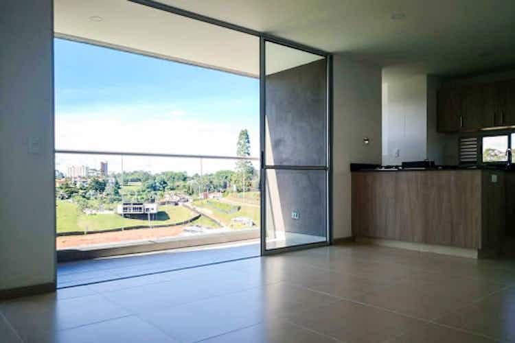 Portada Apartamento en venta en San Nicolás de tres habitaciones