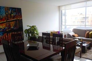 Apartamento en venta en Santa Bárbara Occidental con Bbq...