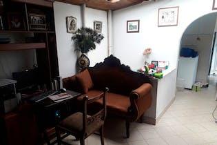Casa en venta en Buenos Aires de 3 alcobas