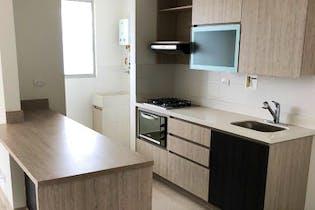Apartamento en venta en Aves María 91m² con Gimnasio...
