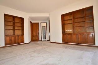 Apartamento en venta en Bosque Medina con acceso a BBQ