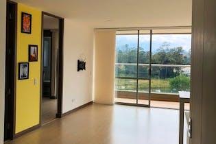 Apartamento en venta en El Porvenir de 74m²