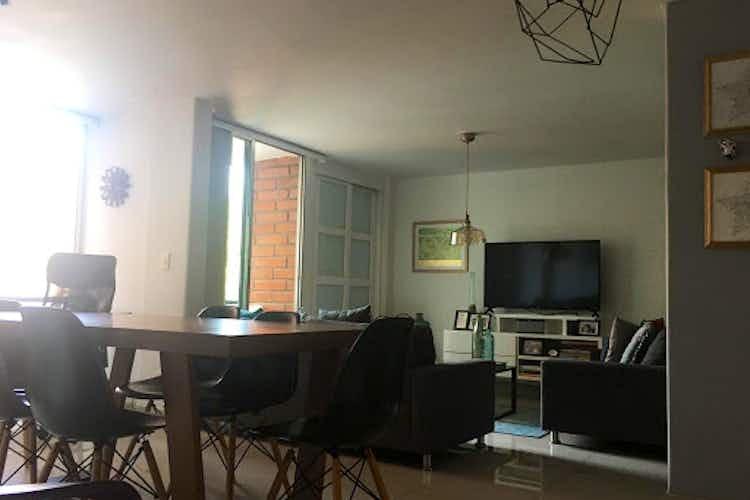 Portada Apartamento en venta en Fátima de dos alcobas