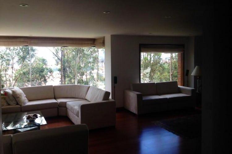 Foto 1 de Apartamento en Bogota Montearroyo - con vista panorámica