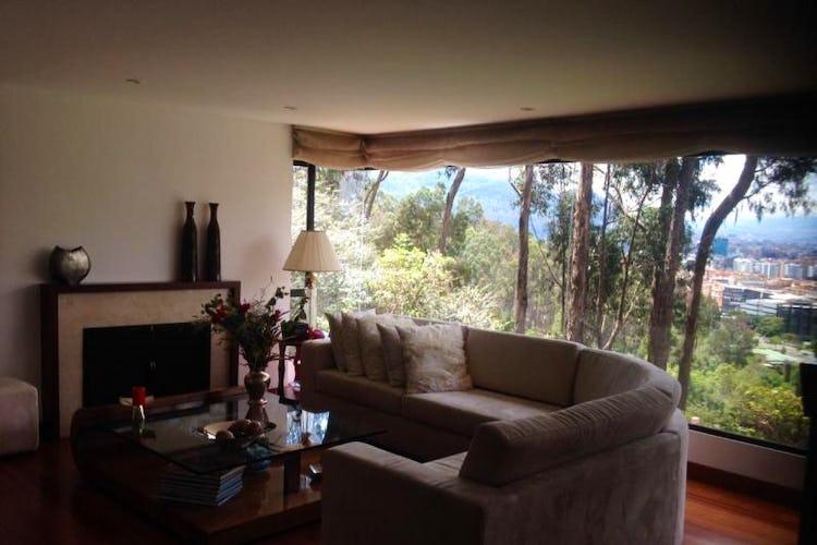 Foto 2 de Apartamento en Bogota Montearroyo - con vista panorámica