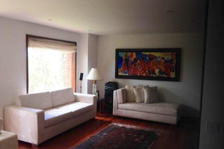 Foto 3 de Apartamento en Bogota Montearroyo - con vista panorámica
