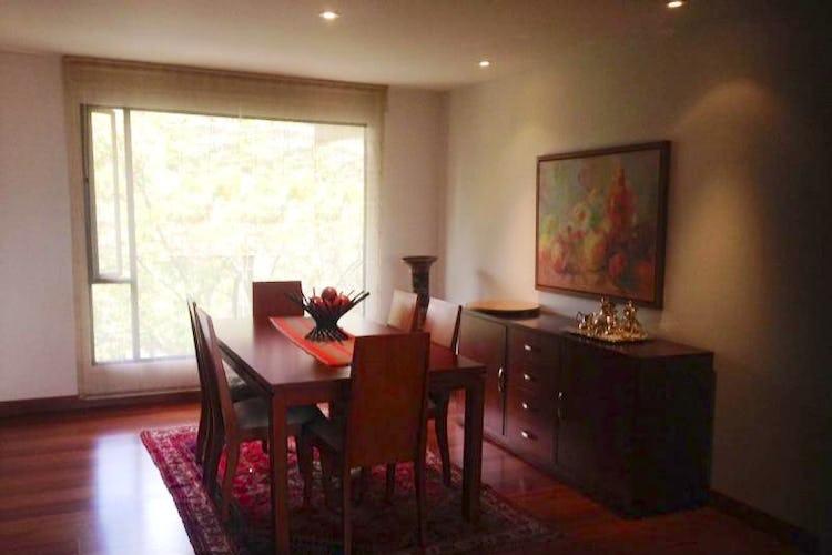 Foto 4 de Apartamento en Bogota Montearroyo - con vista panorámica