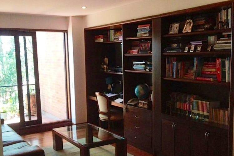 Foto 6 de Apartamento en Bogota Montearroyo - con vista panorámica