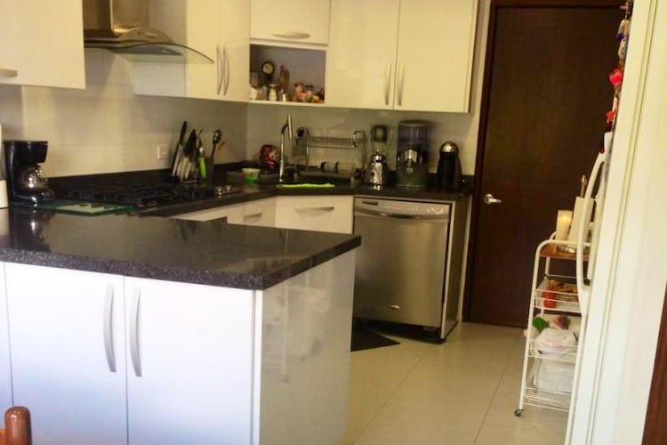 Foto 8 de Apartamento en Bogota Montearroyo - con vista panorámica