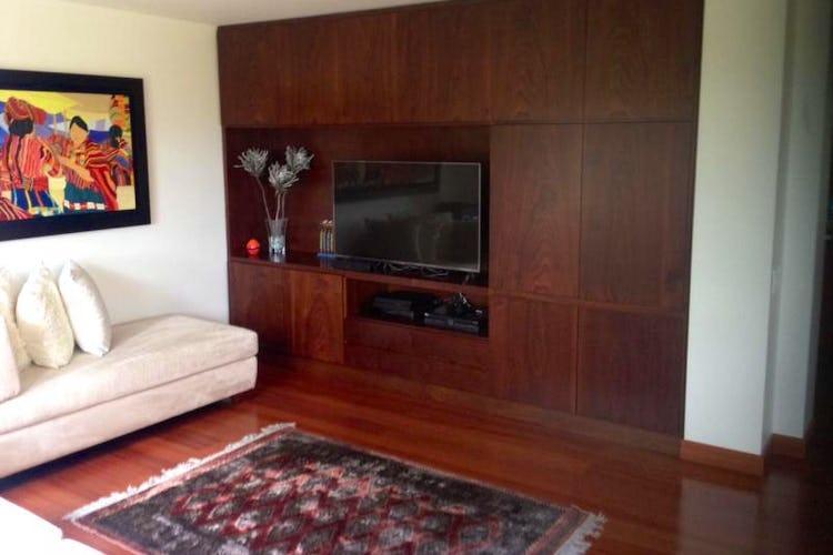 Foto 12 de Apartamento en Bogota Montearroyo - con vista panorámica
