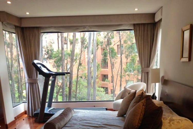 Foto 13 de Apartamento en Bogota Montearroyo - con vista panorámica