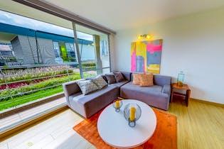 Vivienda nueva, Verde Alto, Apartamentos nuevos en venta en Casco Urbano Zipaquirá con 3 hab.