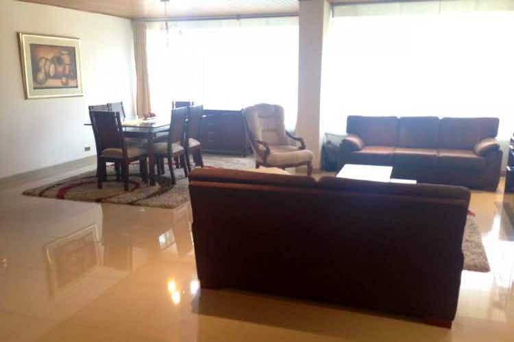 Portada Apartamento En Venta En Bogota Santa Barbarra