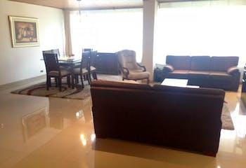 Apartamento en venta en Santa Paula 163m² con Solarium...