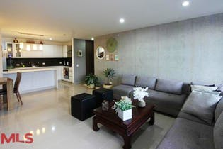 Zarzamora, Apartamento en venta en Transversal Intermedia con Zonas húmedas...
