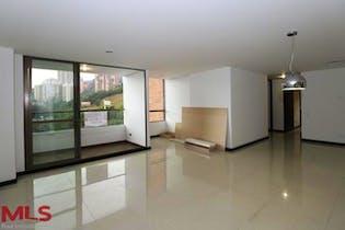 Vancouver, Apartamento en venta en Loma Del Encierro de 107m² con Zonas húmedas...