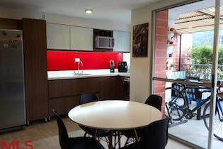 Aldea del Sur, Apartamento en venta en La Aldea con acceso a Solarium