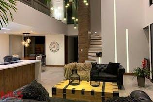 Chabliss, Apartamento en venta en Loma De Benedictinos de 252m² con Piscina...