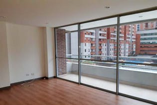 Reserva del Rio, Apartamento en venta en Ciudad Del Rio de 106m² con Gimnasio...