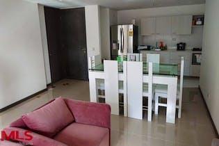 Apartamento en venta en San Germán, 89m² con Bbq...
