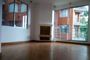 Apartamento en venta en Chapinero Alto de 2 hab. con Gimnasio...