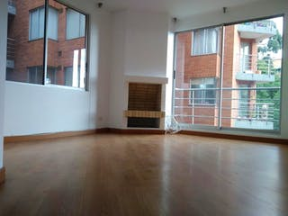 Apartamento en venta en Chapinero Alto, Bogotá