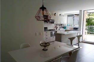 Apartamento en venta en Loma Del Esmeraldal de 2 habitaciones