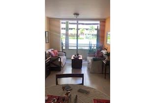 Apartamento en venta en Cumbres 73m² con Gimnasio...