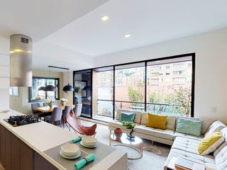 Menta, apartamentos sobre planos en Cedro Golf, Bogotá